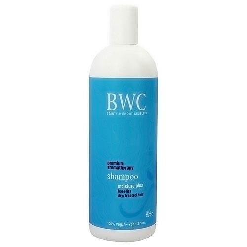 BWC premium aromatherapy moisture plus hair shampoo - 16 oz