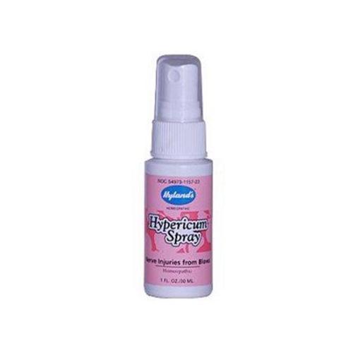 Hylands homeopathi hypericum spray - 1 oz