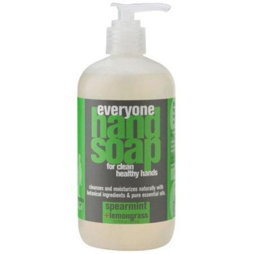 Everyone hand soap spearmint and lemongrass - 12.75 oz
