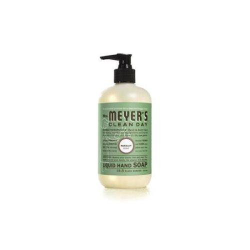 Mrs meyers liquid hand soap  parsley - 12.5 oz ,6 pack