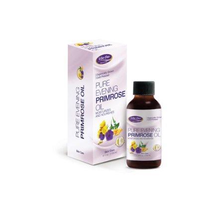 Life-flow pure evening primrose oil - 4 oz