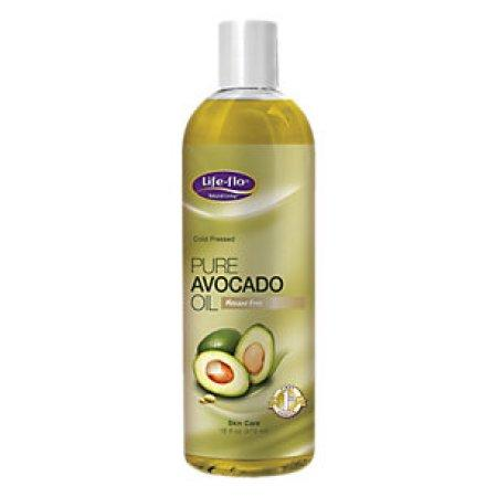 Lifeflo pure avocado oil - 16 oz