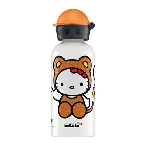 Sigg water bottle hello kitty leopard - 0.4 Liters