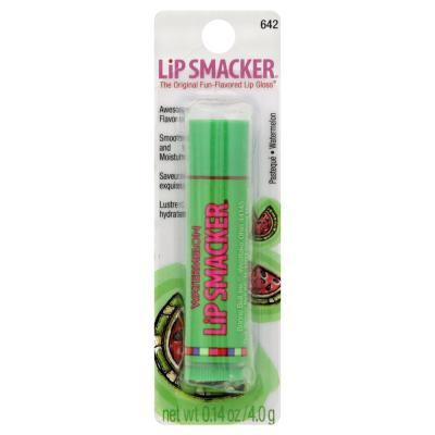 Bonne bell mini lip smacker lip gloss, watermelon - 2 ea