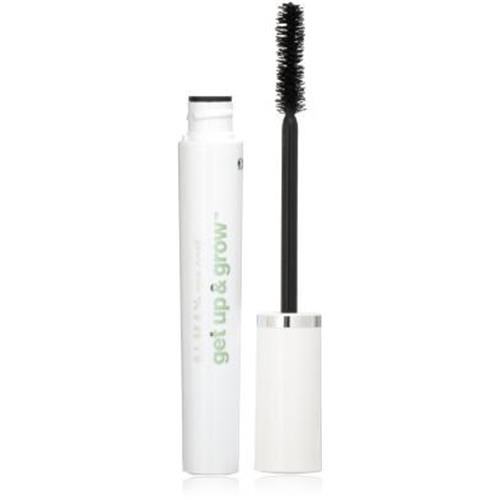 Almay one coat get up and grow mascara black - 2 ea