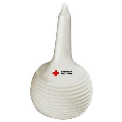 The first years american red cross hospital style nasal aspirator - 4 ea