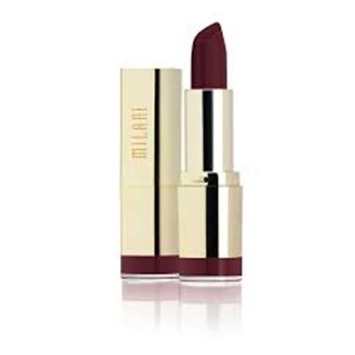 Milani color statement lipstick, matte lip love - 3 ea