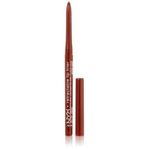 Nyx mechanical lip pencil, cocoa - 3 ea